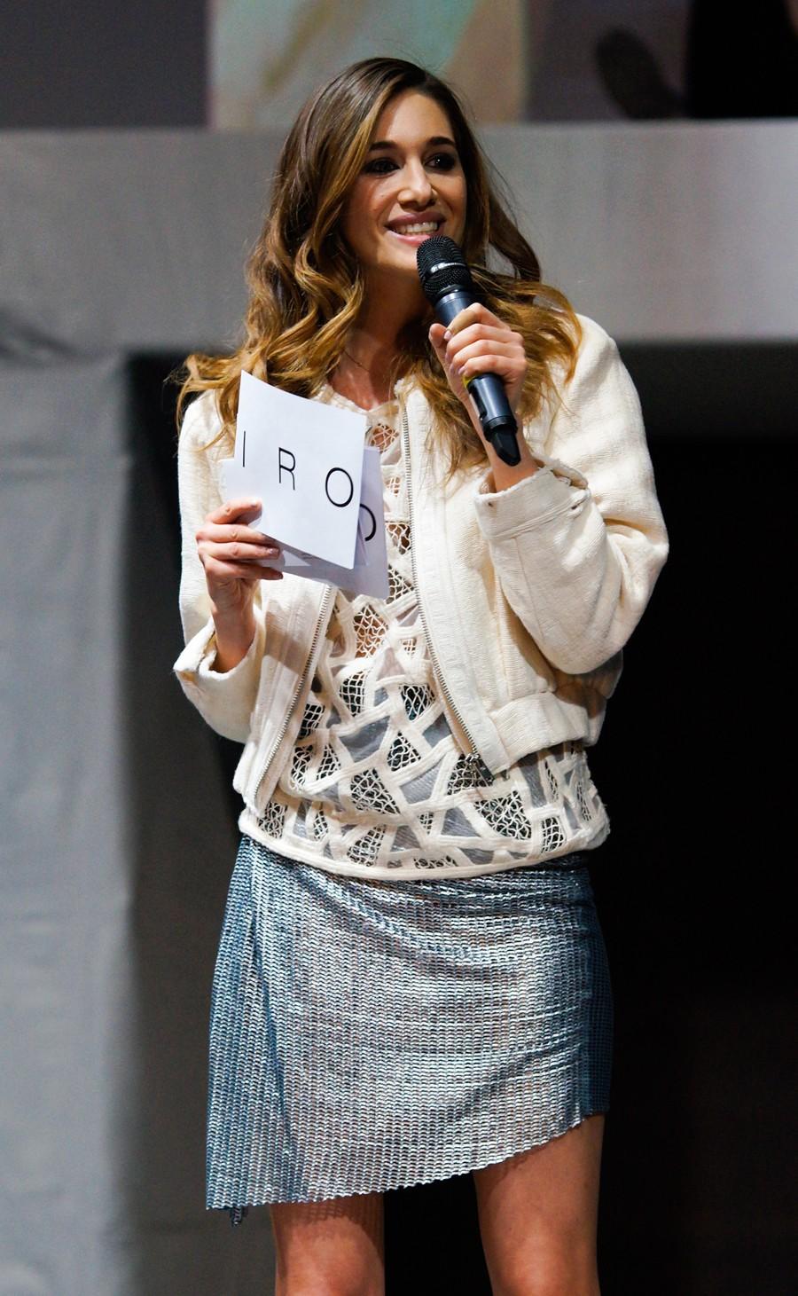 Bianca Gubser