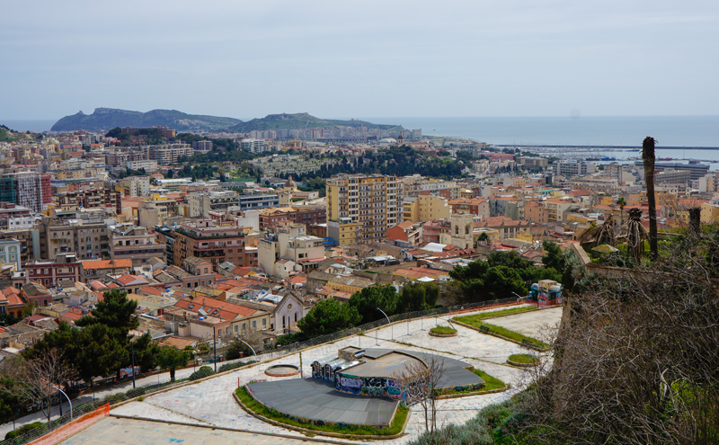 Sardinia Cagliari