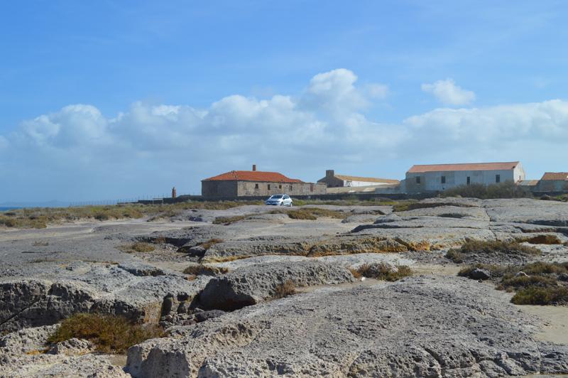 Sardegna, Isola di San Pietro