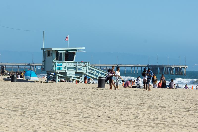 12 Venice Beach