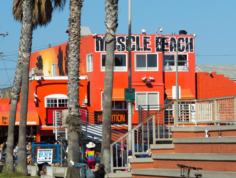 13 Venice Beach