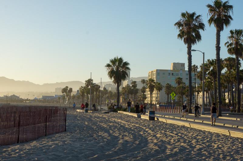 19 Santa Monica Pier