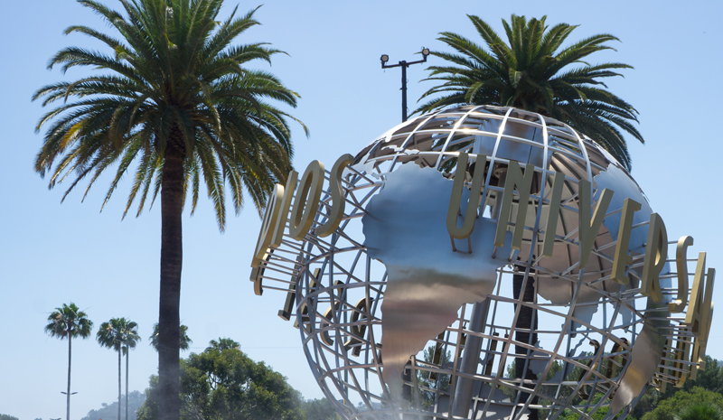 22 Universal Studios