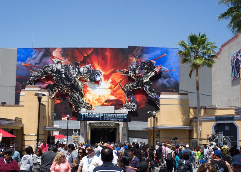 24 Universal Studios