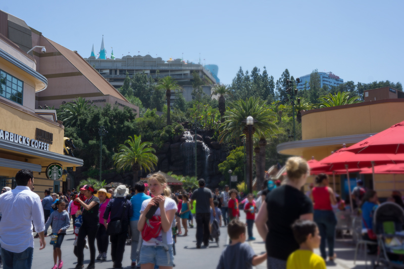 26 Universal Studios