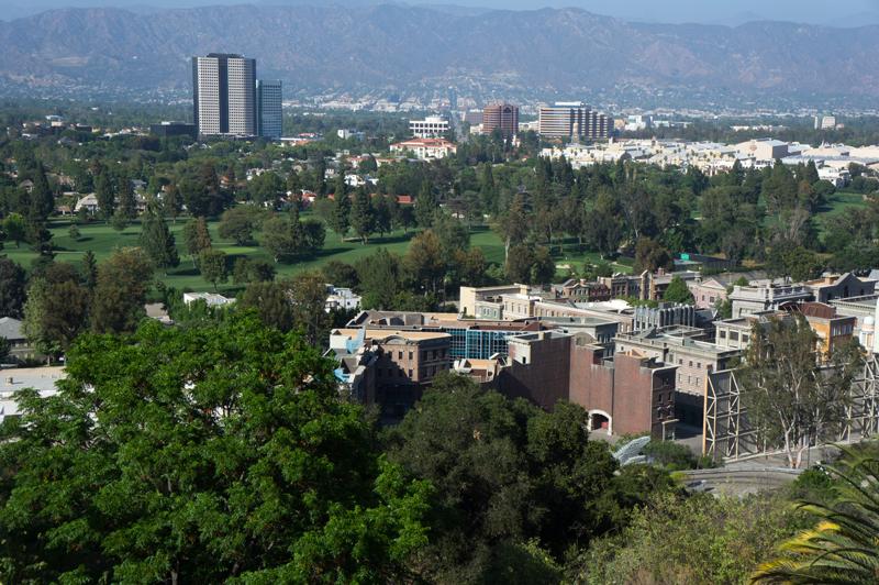 28 Universal Studios