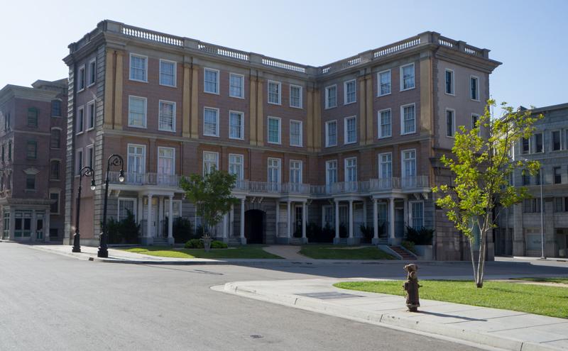 30 Universal Studios