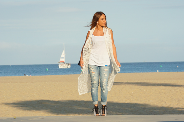 Santa Barbara Beach 09