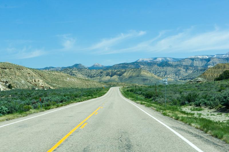 Utah US