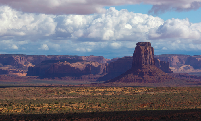 Monument Valley 04