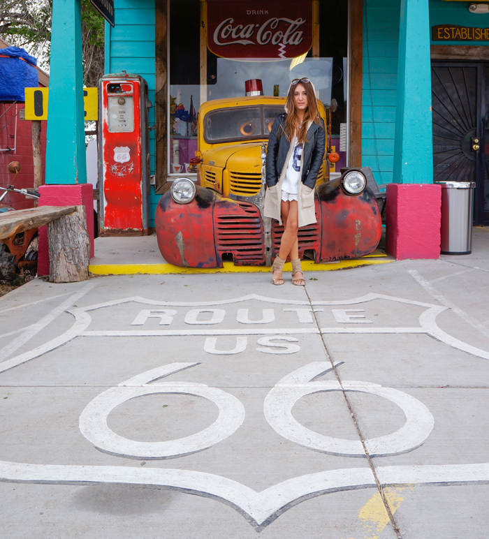 Route 66 07