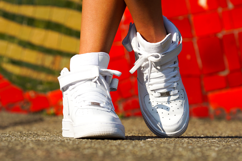 NIKE AIR FORCE 03