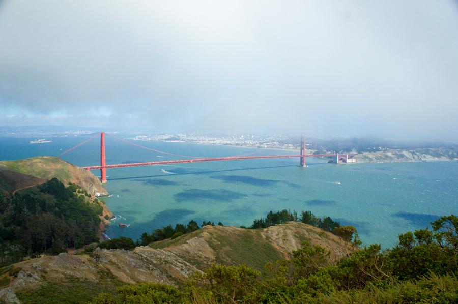 SAN FRANCISCO 13 titel