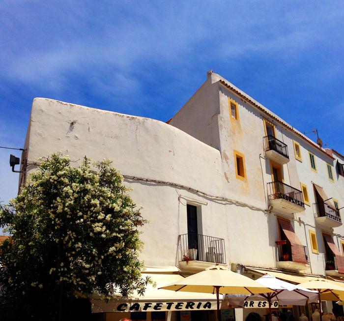 Ibiza diary 07