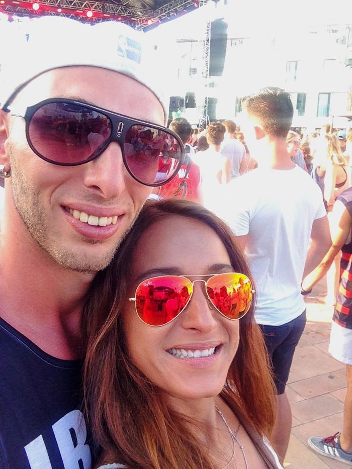 Ibiza diary 10