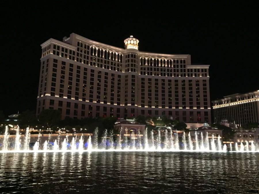 Las Vegas Diary 04
