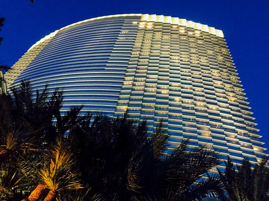 Las Vegas Diary 08