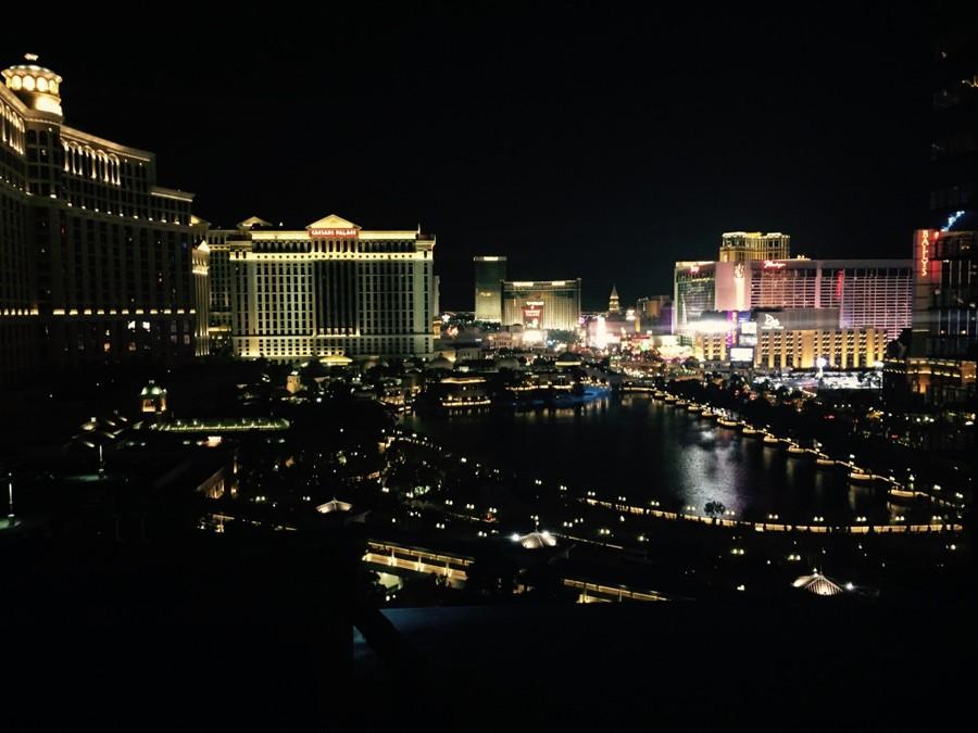 Las Vegas Diary 09