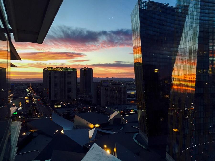 Las Vegas Diary 11