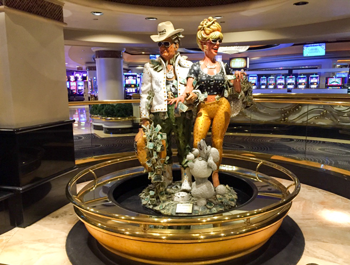 Las Vegas Diary 15