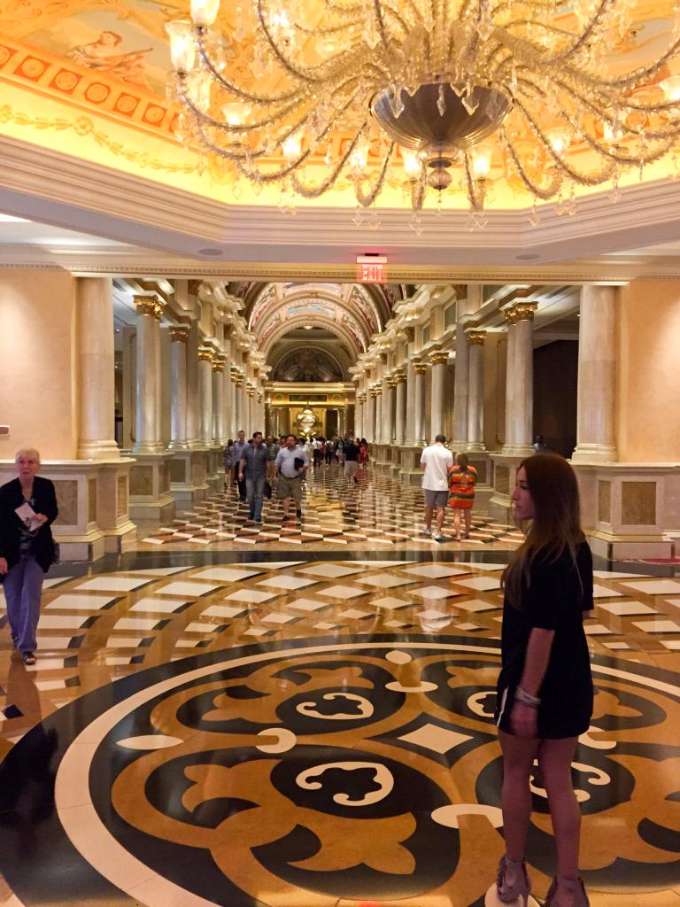 Las Vegas Diary 18