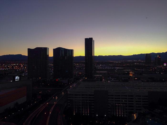 Las Vegas Diary 21