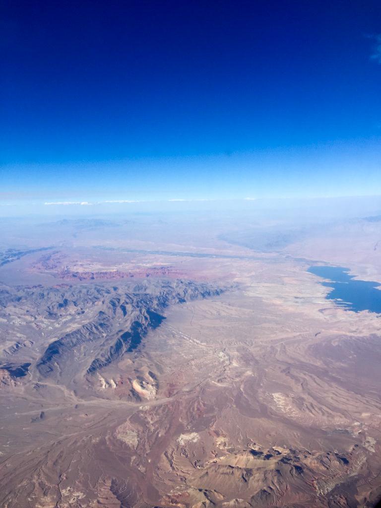 Vegas Rückflug 02