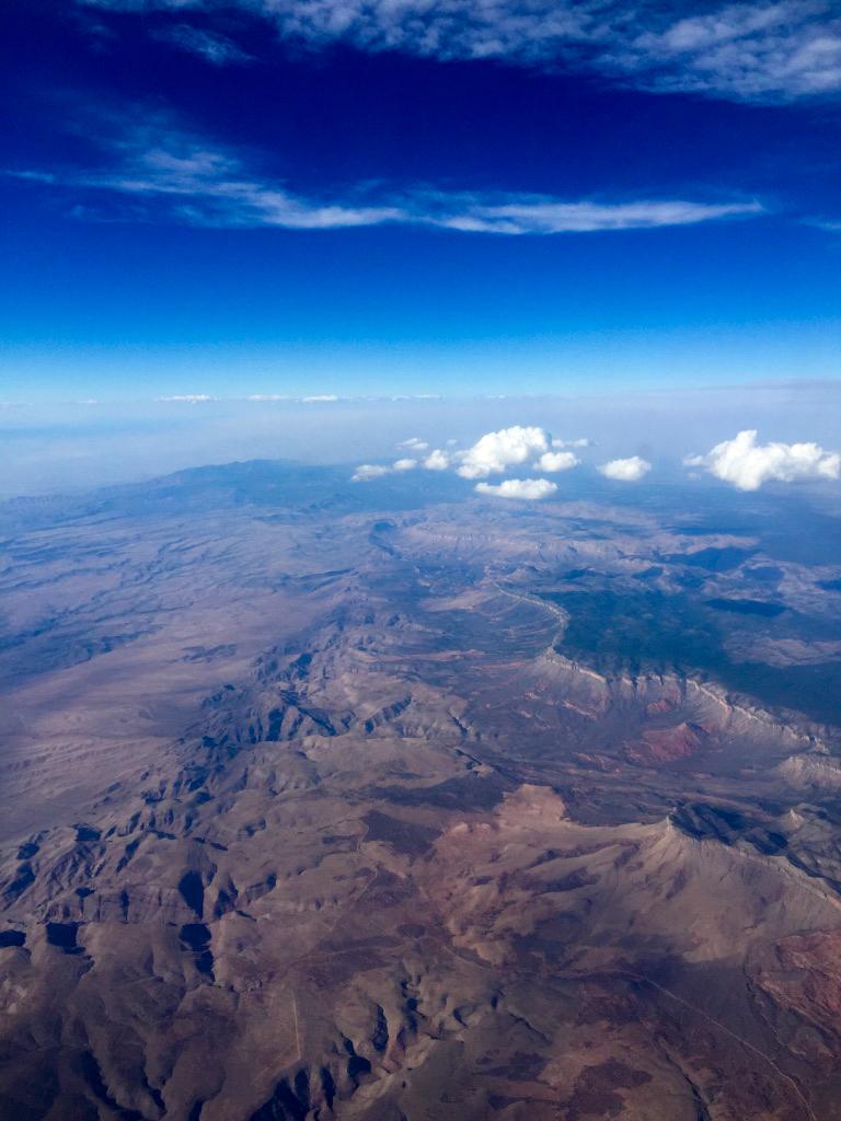 Vegas Rückflug 05