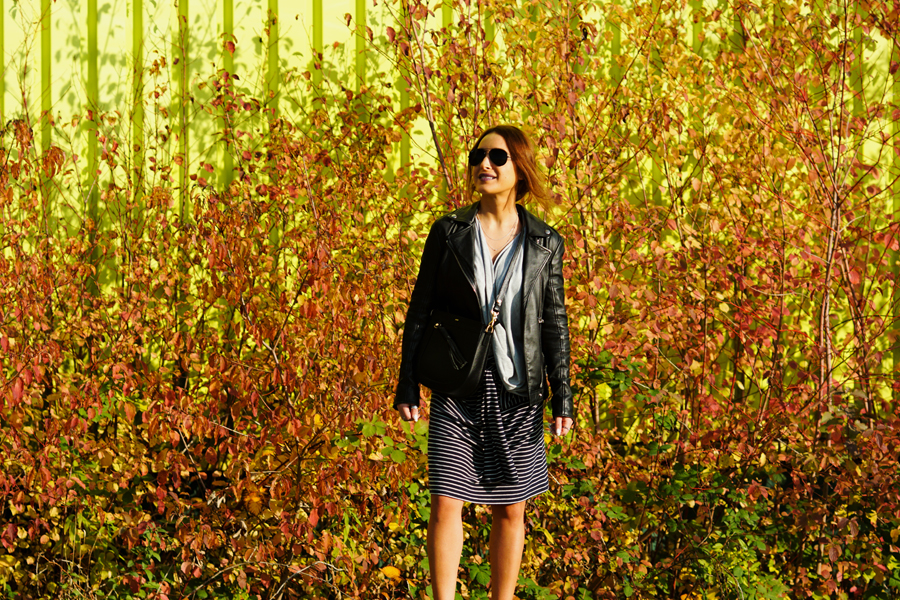 Nissi Mendes - Blogueira portuguesa