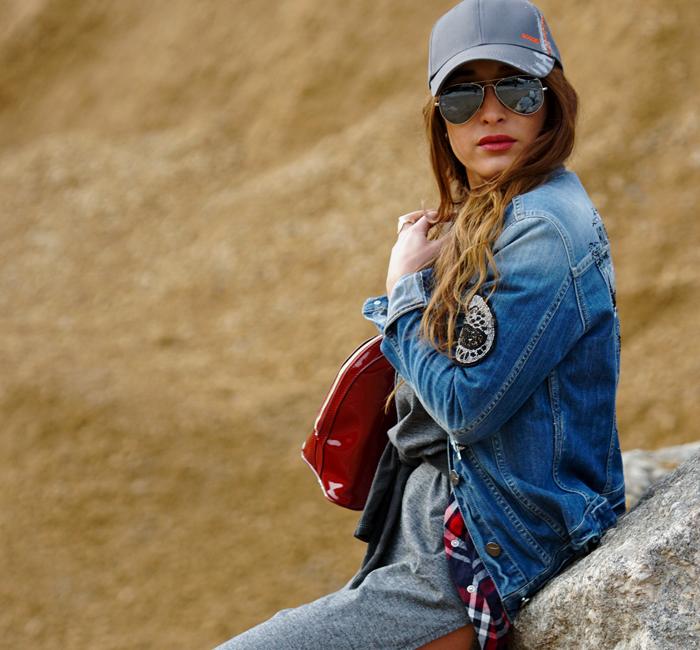 Nissi Mendes pour Ammann Shoes