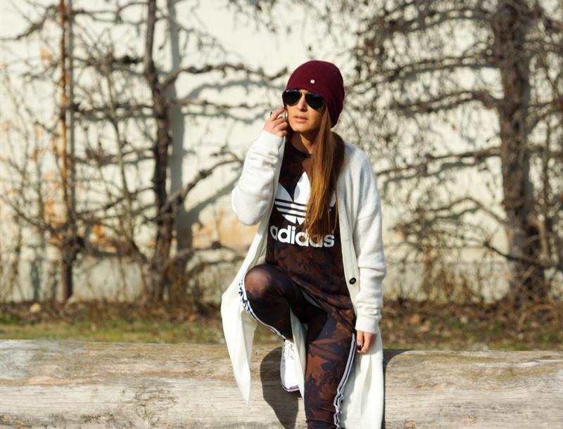 Nissi Mendes x Adidas Originals