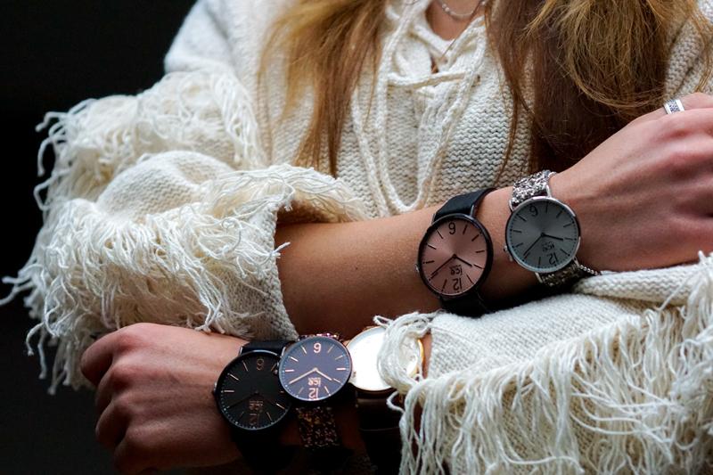 Grosse Uhren