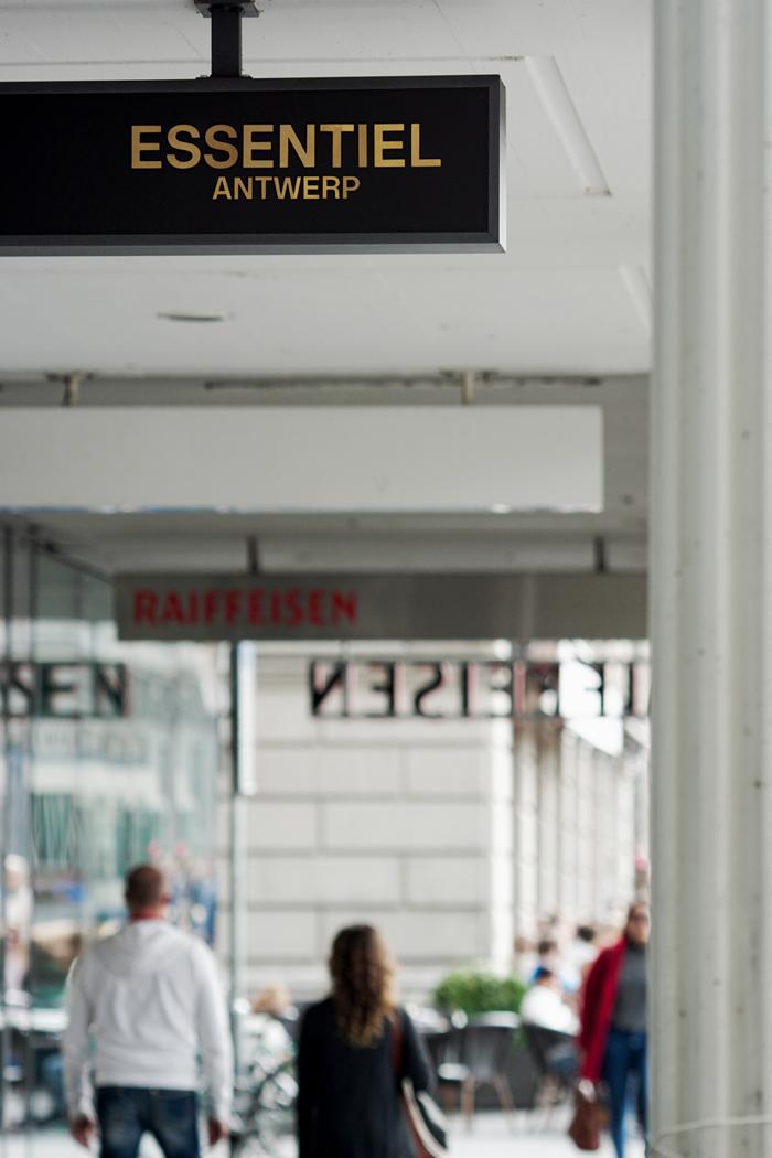 Essentiel Antwerp 10
