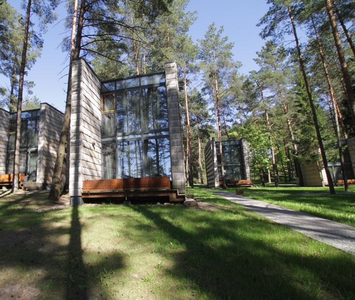 TonyResort Hotel Litauen 05