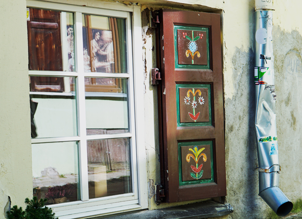 Vilnius Litauen Hotel Review_11