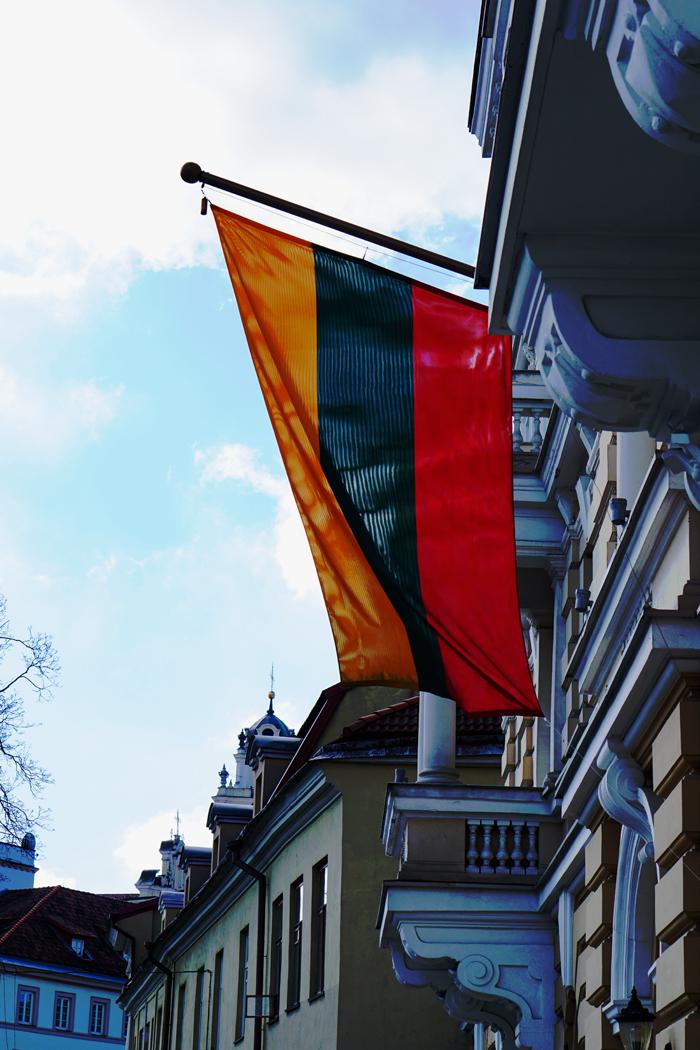 Vilnius Litauen P3 06