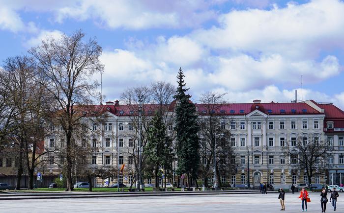 Vilnius Litauen P3 13