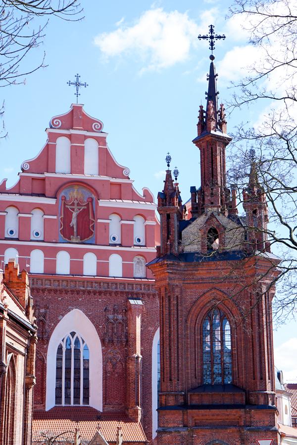 Vilnius Litauen P3 19