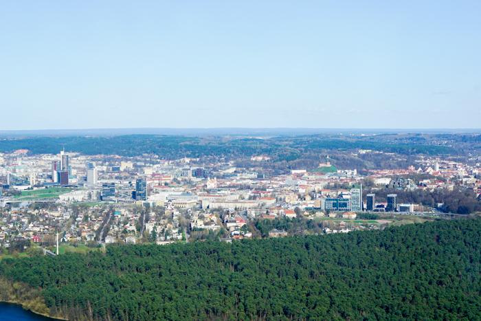 Vilnius Litauen P3 23