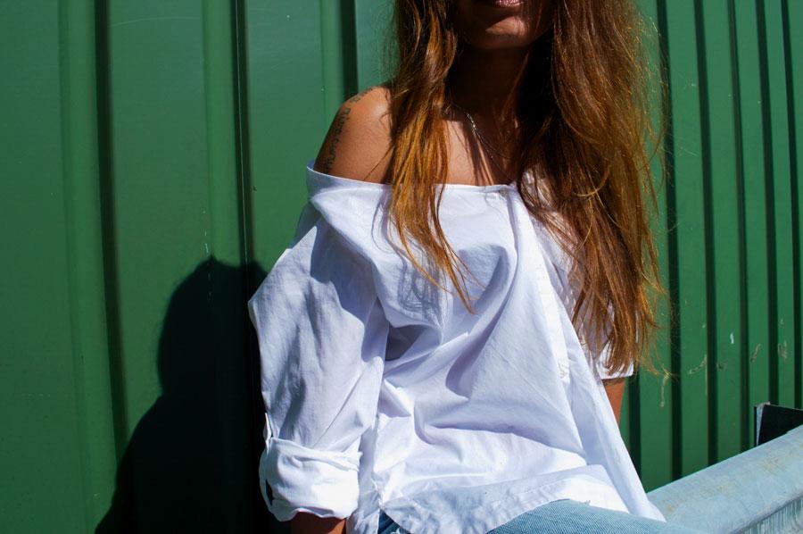 Schweizer Bloggerin - Nissi Mendes