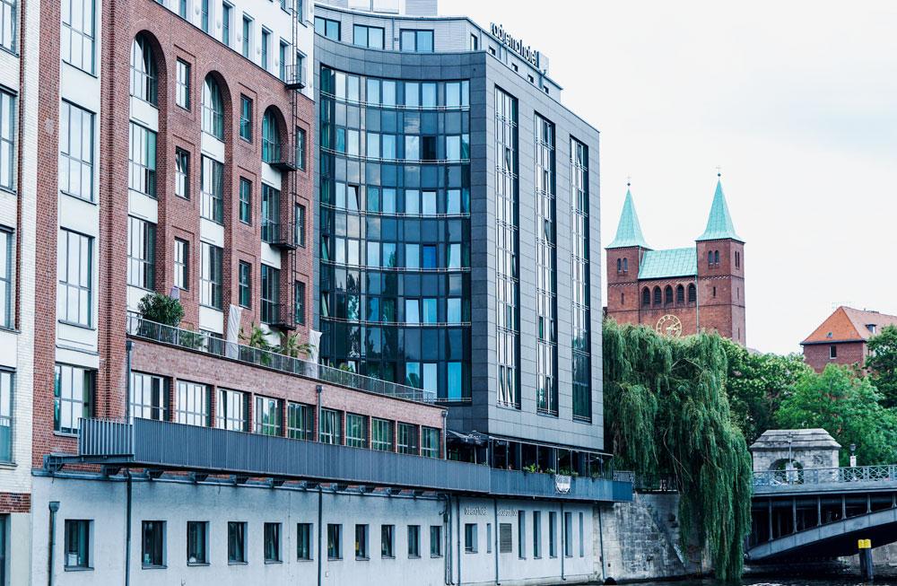 VERLIEBT IN BERLIN :: APAIXONADA POR BERLIM 07