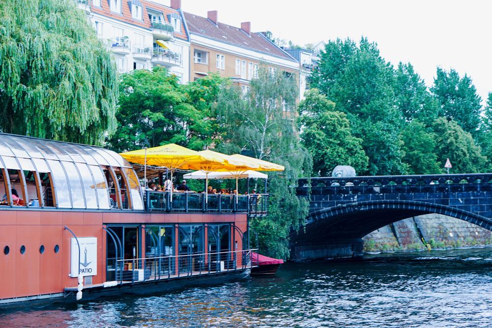 VERLIEBT IN BERLIN :: APAIXONADA POR BERLIM 10
