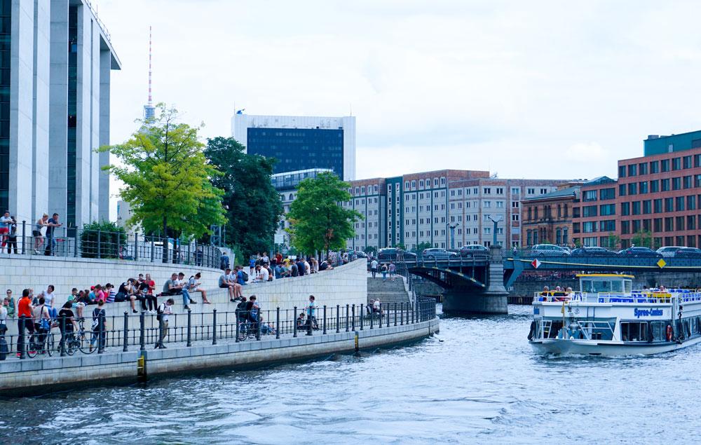 VERLIEBT IN BERLIN :: APAIXONADA POR BERLIM 13
