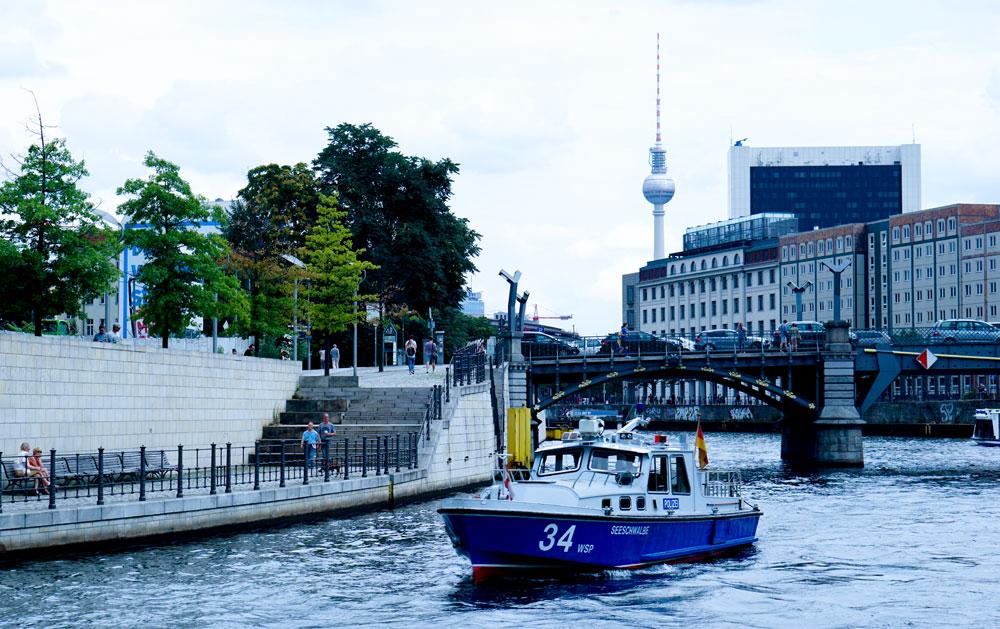 VERLIEBT IN BERLIN :: APAIXONADA POR BERLIM 15