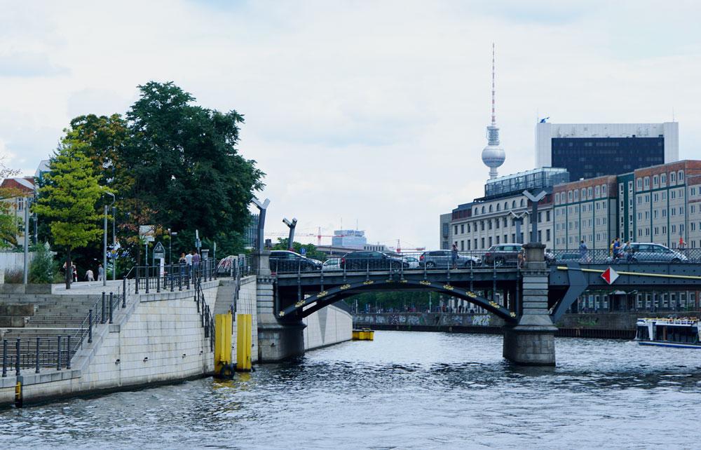 VERLIEBT IN BERLIN :: APAIXONADA POR BERLIM 16