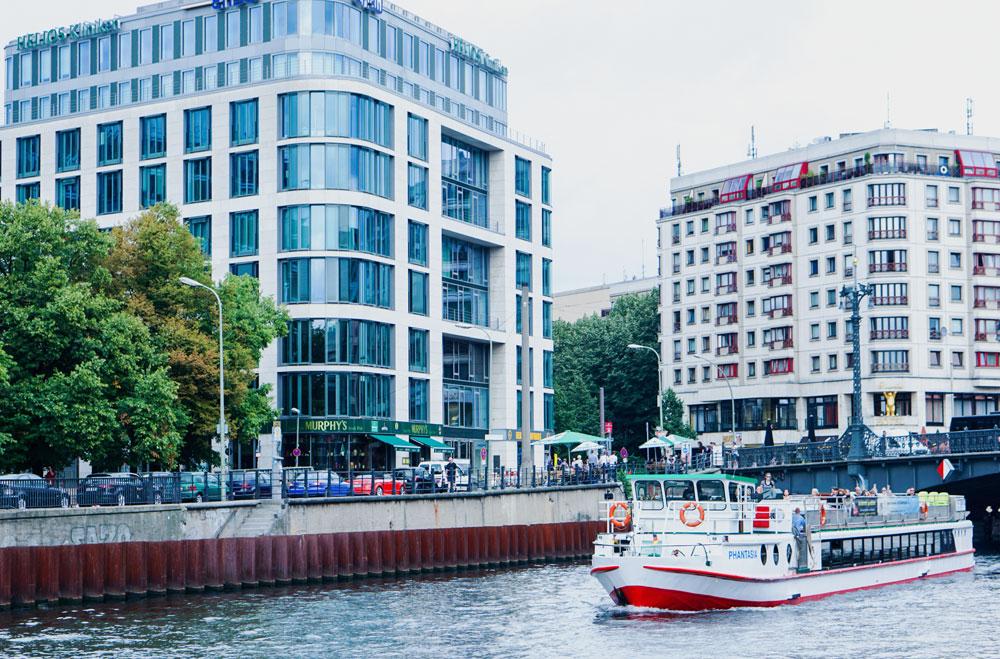 VERLIEBT IN BERLIN :: APAIXONADA POR BERLIM 18