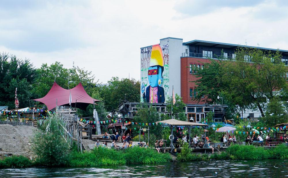 VERLIEBT IN BERLIN :: APAIXONADA POR BERLIM 26