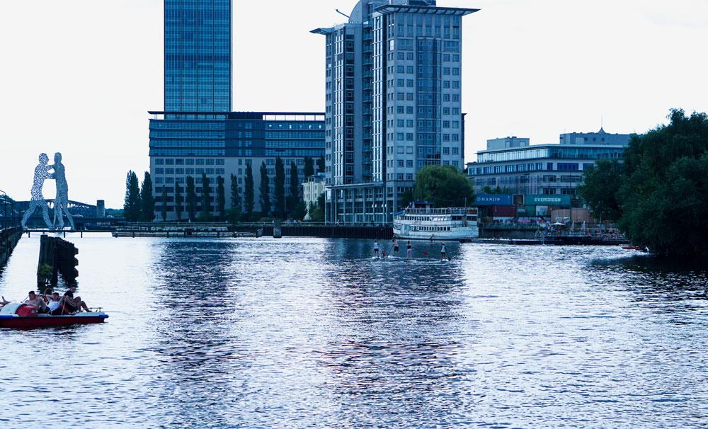 VERLIEBT IN BERLIN :: APAIXONADA POR BERLIM 32