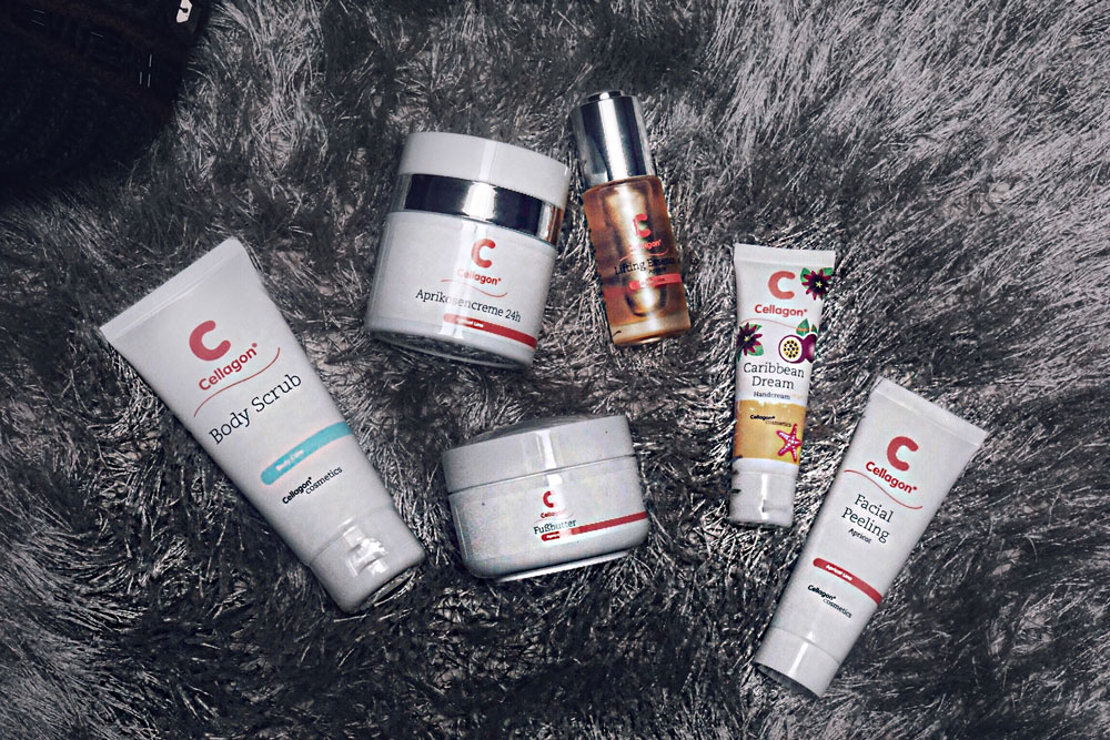 SKINCARE WITH CELLAGON 15