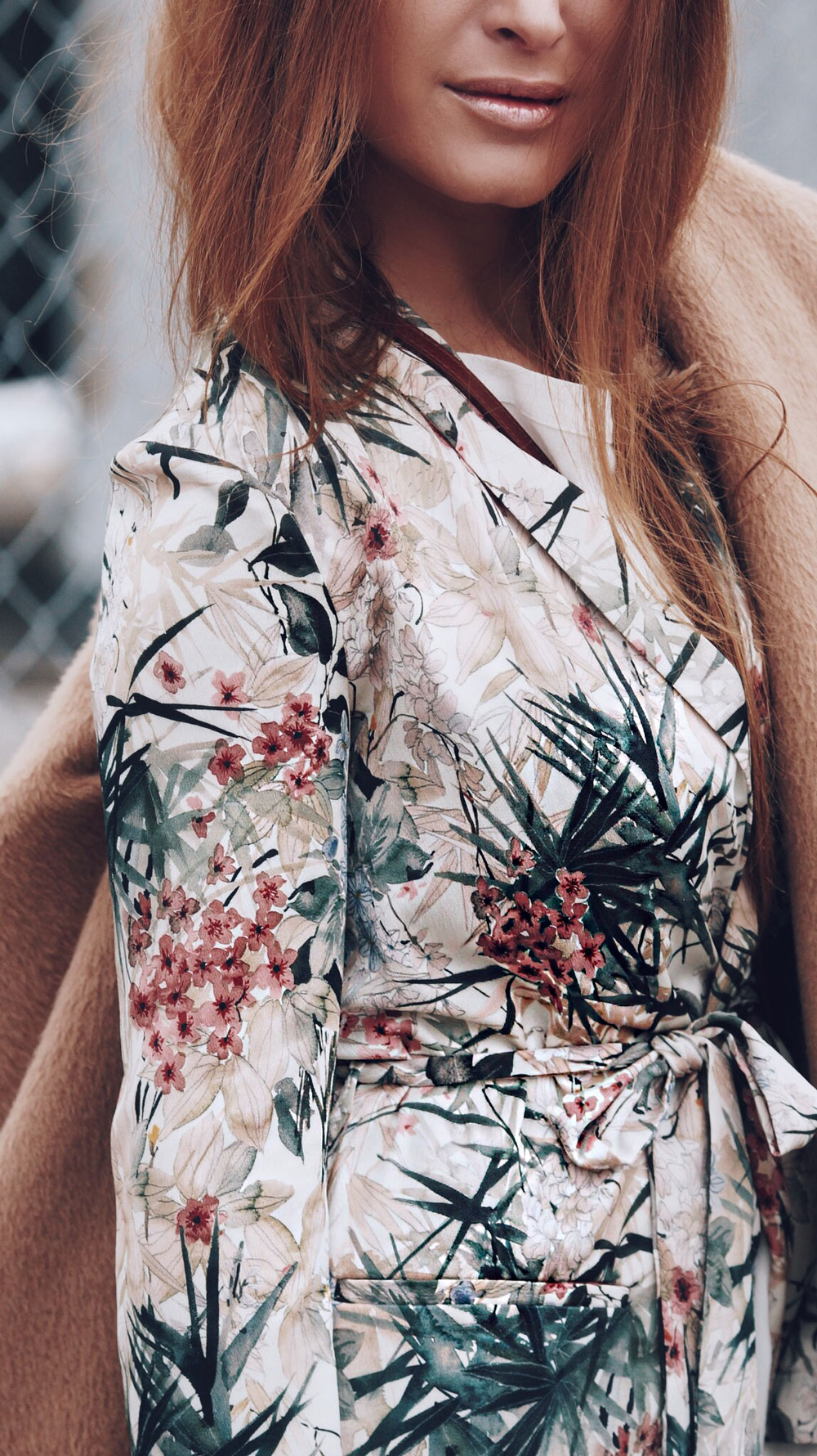 FLORAL IS THE NEW BLACK :: MEIN ZWEITEILER 03